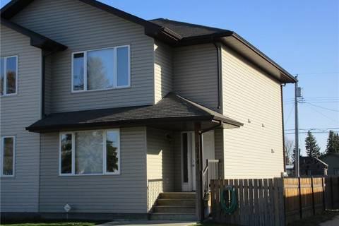 Townhouse for sale at 5314 45 Ave S Taber Alberta - MLS: LD0182908
