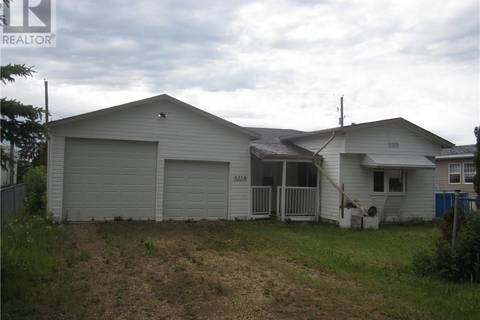 Residential property for sale at 5314 49 St Daysland Alberta - MLS: ca0140298