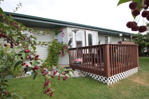 Townhouse for sale at 5314 51 St Rimbey Alberta - MLS: A1030233