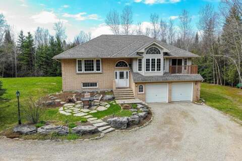House for sale at 5314 Fourth Line Erin Ontario - MLS: X4773402