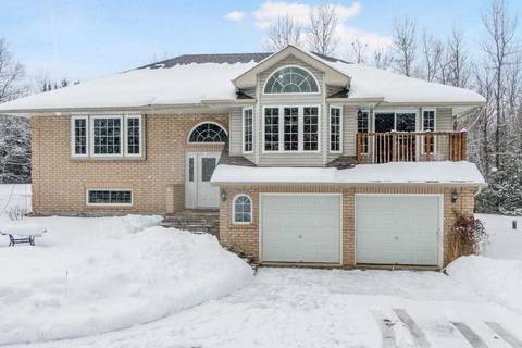 House for sale at 5314 Fourth Line Erin Ontario - MLS: X4712908
