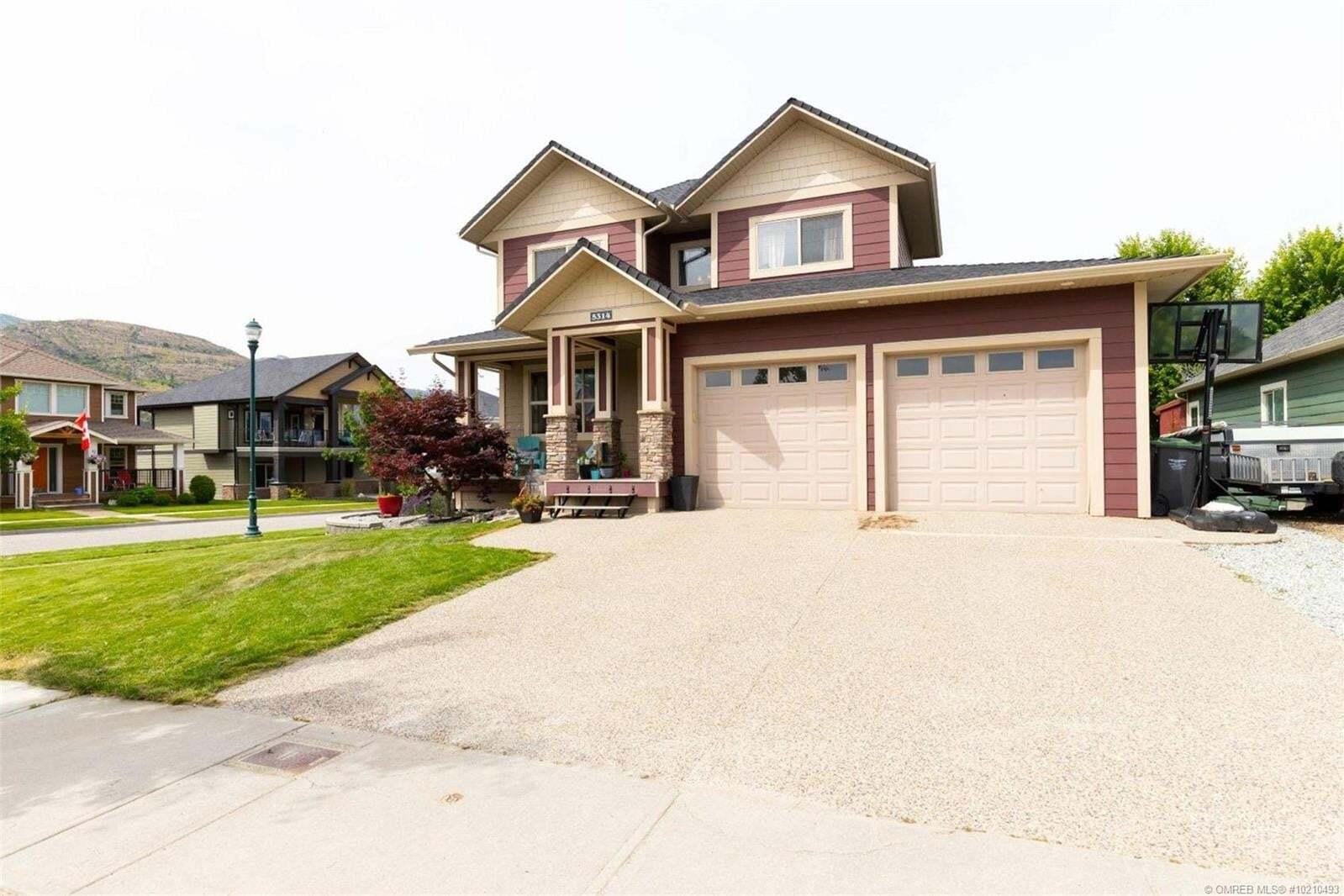 House for sale at 5314 Ptarmigan St Kelowna British Columbia - MLS: 10210493