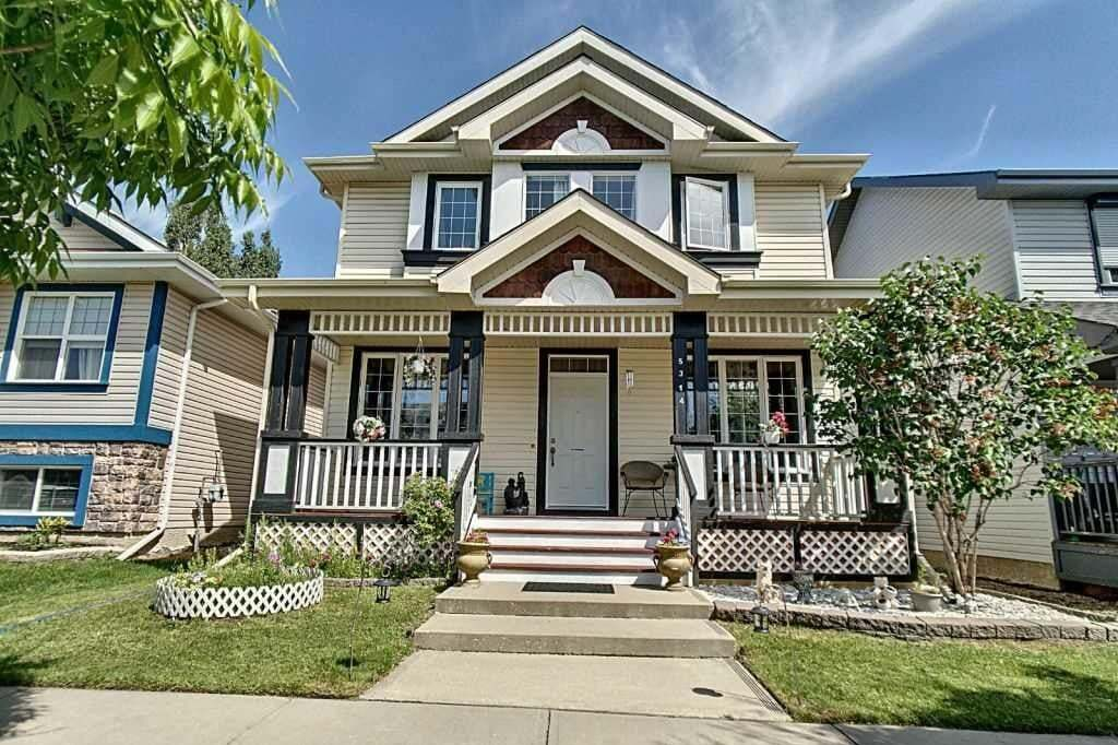 House for sale at 5314 Terwillegar Bv NW Edmonton Alberta - MLS: E4202703