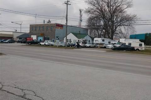 Commercial property for sale at 5315 Walker  Tecumseh Ontario - MLS: 18008751