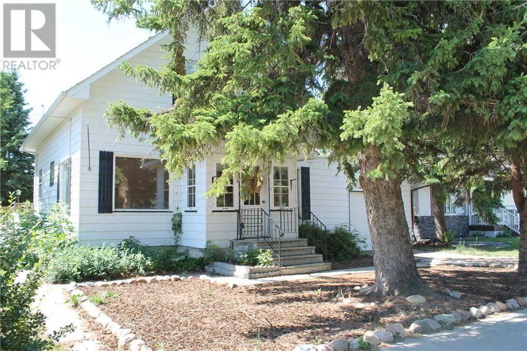 House for sale at 5315 49 Ave Killam Alberta - MLS: ca0172745