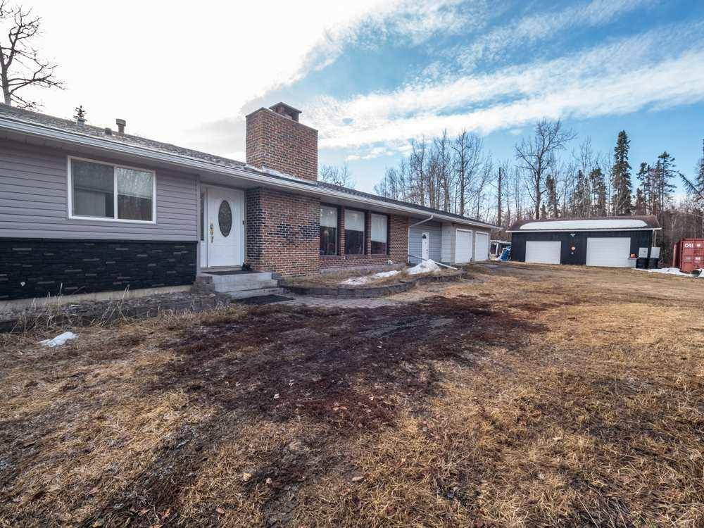 House for sale at 53155 Rge Rd Rural Strathcona County Alberta - MLS: E4166832