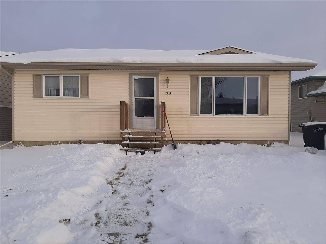 House for sale at 5316 65 St Redwater Alberta - MLS: E4183157