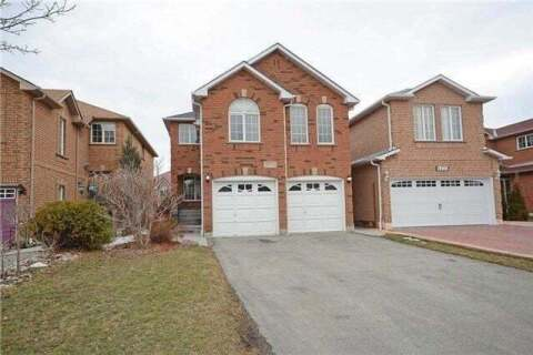 House for rent at 5316 Hollypoint Ave Mississauga Ontario - MLS: W4836417