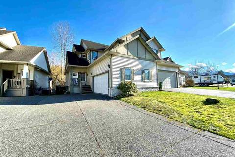 Townhouse for sale at 5316 Teskey Rd Chilliwack British Columbia - MLS: R2443611