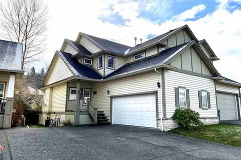 Townhouse for sale at 5316 Teskey Rd Sardis British Columbia - MLS: R2433108