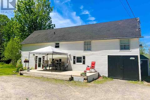 House for sale at 5317 1 Hy Waterville Nova Scotia - MLS: 201900317