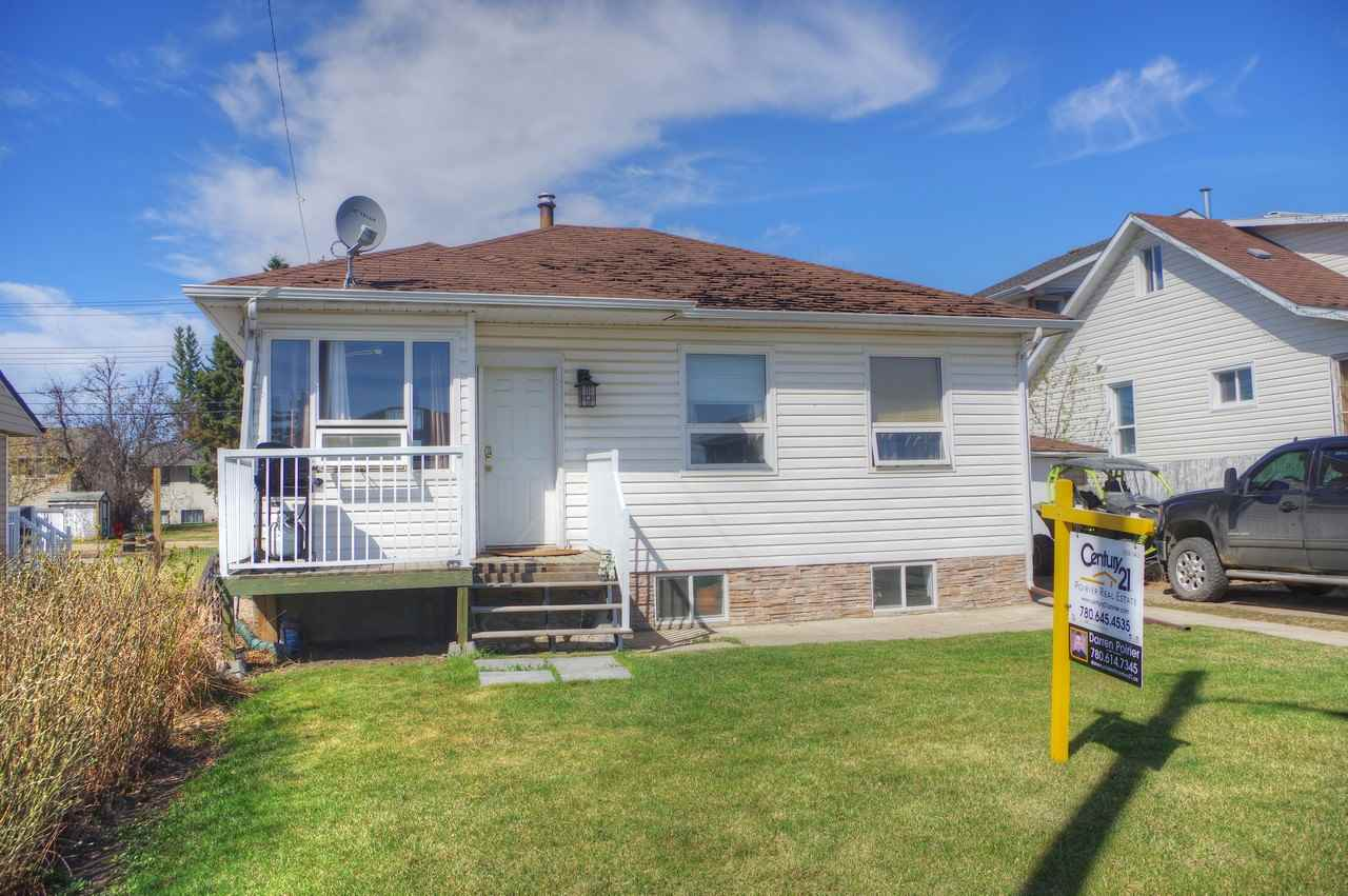 For Sale: 5318 51 Avenue, St Paul Town, AB | 3 Bed, 1 Bath House for $184,500. See 15 photos!