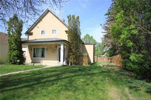 House for sale at 5318 52 St Taber Alberta - MLS: LD0158052