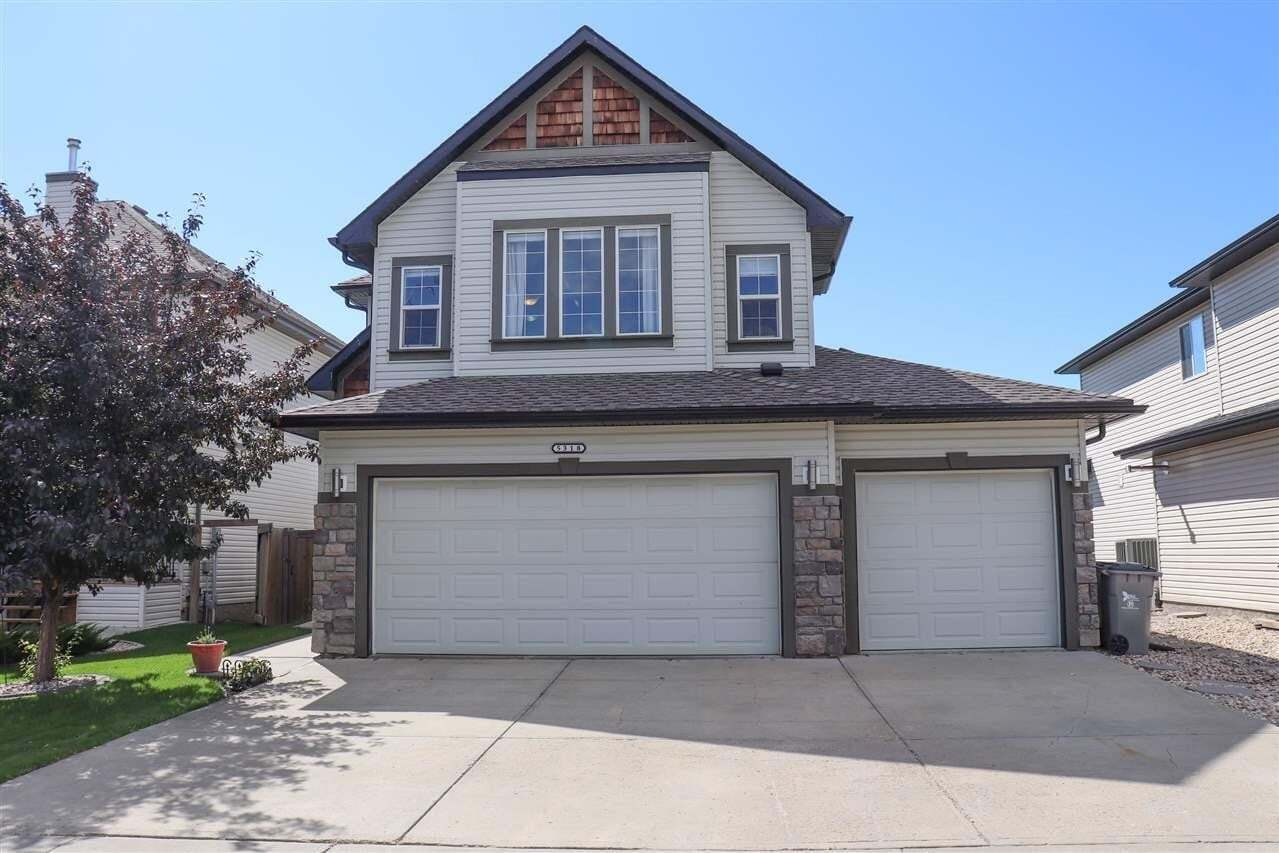 House for sale at 5318 61 St Beaumont Alberta - MLS: E4207129