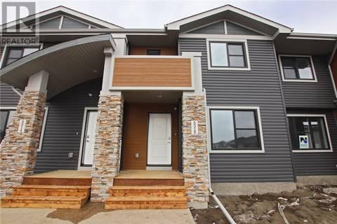 Townhouse for sale at 5318 Primrose Green Dr E Regina Saskatchewan - MLS: SK788331