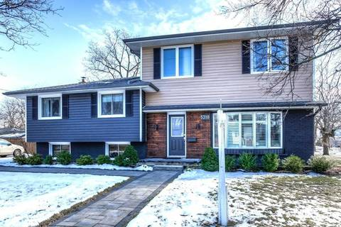House for sale at 5318 Spruce Ave Burlington Ontario - MLS: W4691722