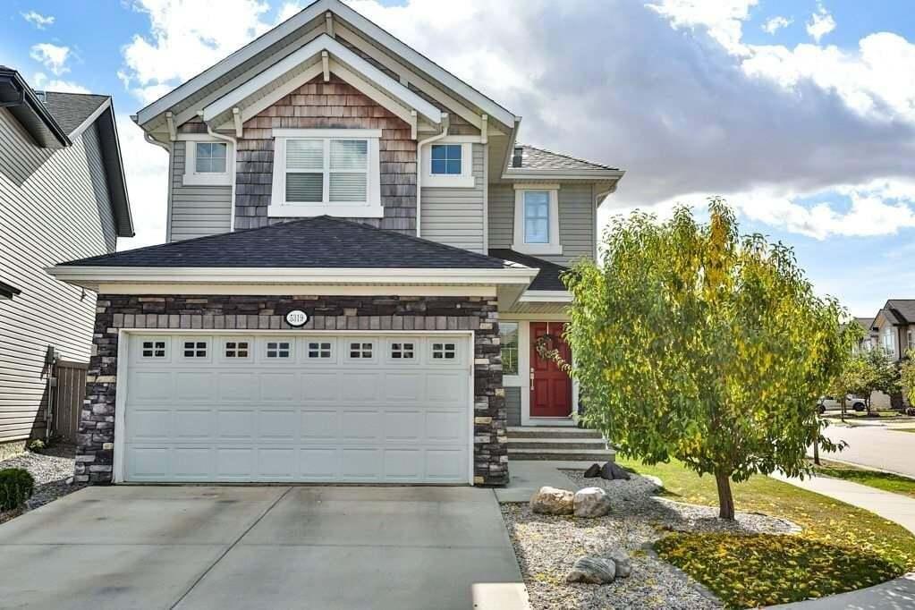 House for sale at 5319 1a Av SW Edmonton Alberta - MLS: E4215809