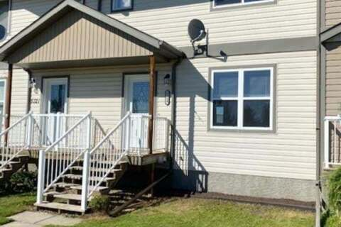 Townhouse for sale at 5319 60 St Stettler Alberta - MLS: A1021912