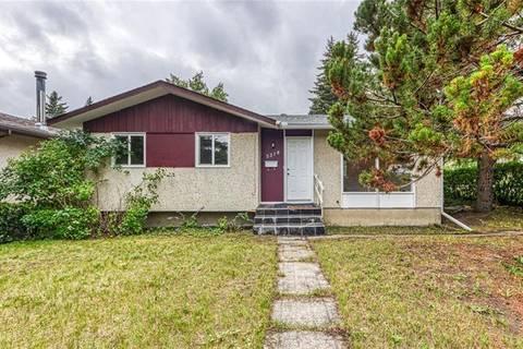 House for sale at 5319 Brisebois Dr Northwest Calgary Alberta - MLS: C4263406