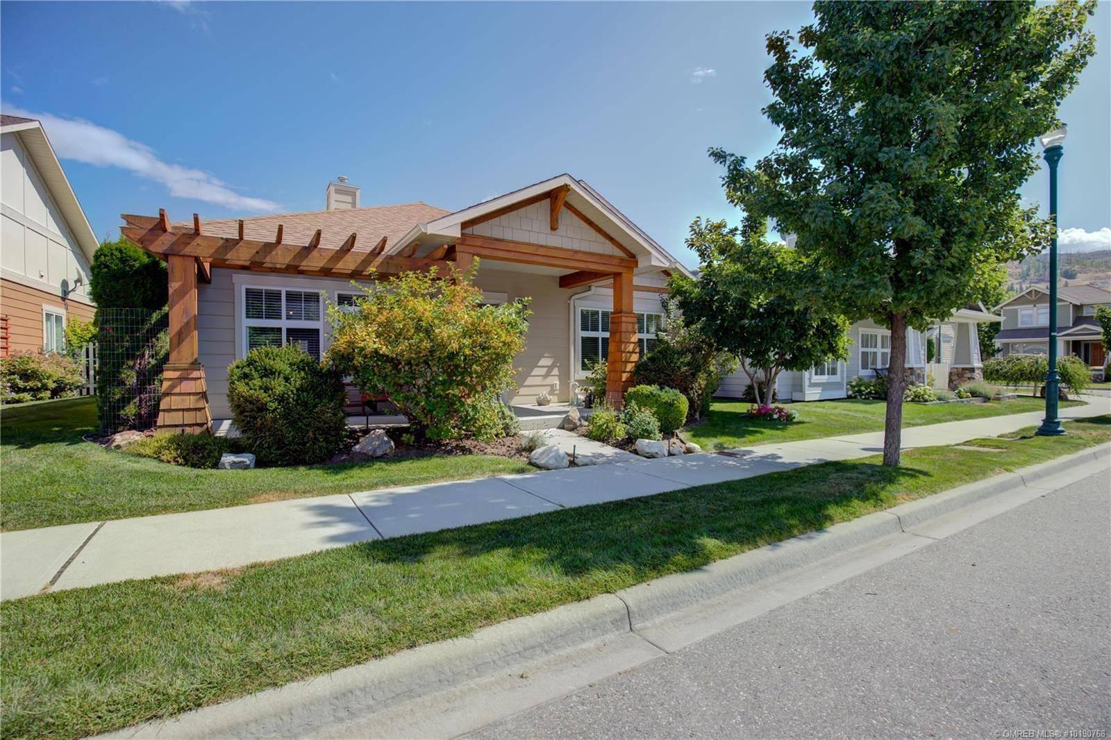 House for sale at 5319 Ptarmigan St Kelowna British Columbia - MLS: 10190768