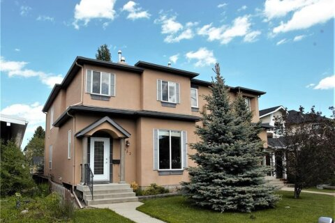Townhouse for sale at 532 22 Ave NW Calgary Alberta - MLS: A1044175