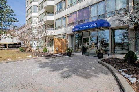 Condo for sale at 3 Greystone Walk Dr Unit 532 Toronto Ontario - MLS: E4437590