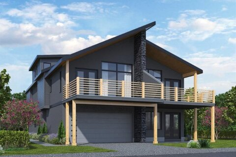 Townhouse for sale at 532 4th St Canmore Alberta - MLS: A1028967