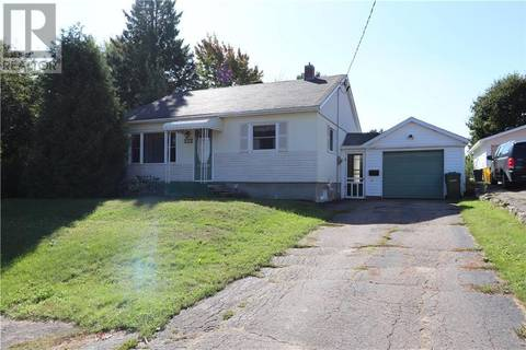 House for sale at 532 Alfred St Pembroke Ontario - MLS: 1136844