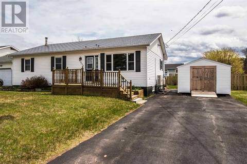 House for sale at 532 Brandy Ave Greenwood Nova Scotia - MLS: 201911244