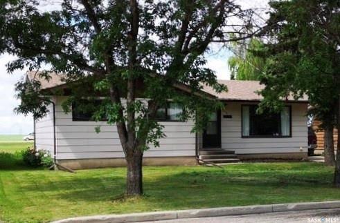 House for sale at 532 Caribou Cres Tisdale Saskatchewan - MLS: SK774390