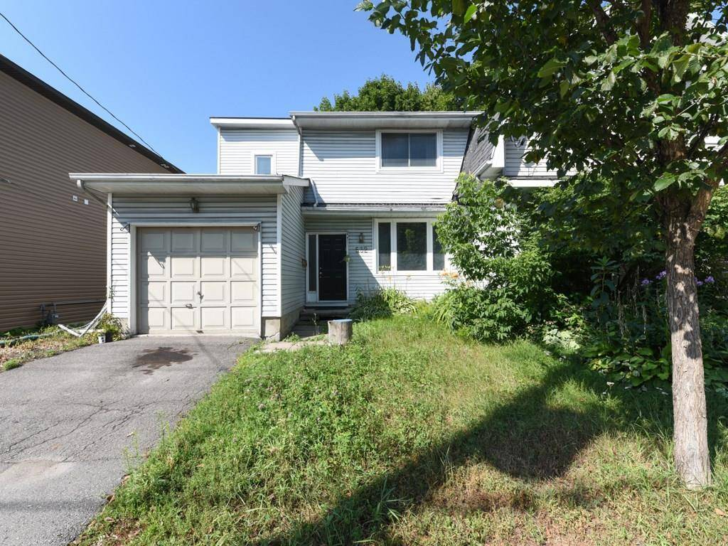 House for sale at 532 Churchill Ave Ottawa Ontario - MLS: 1164721