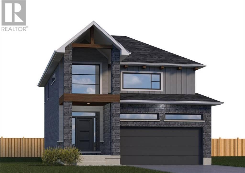 House for sale at 532 Doonwoods Cres Kitchener Ontario - MLS: 30797390