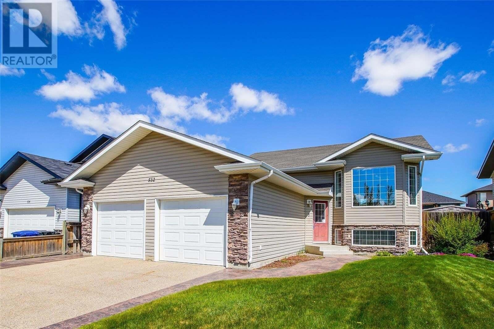 House for sale at 532 Ens Cres Warman Saskatchewan - MLS: SK810029