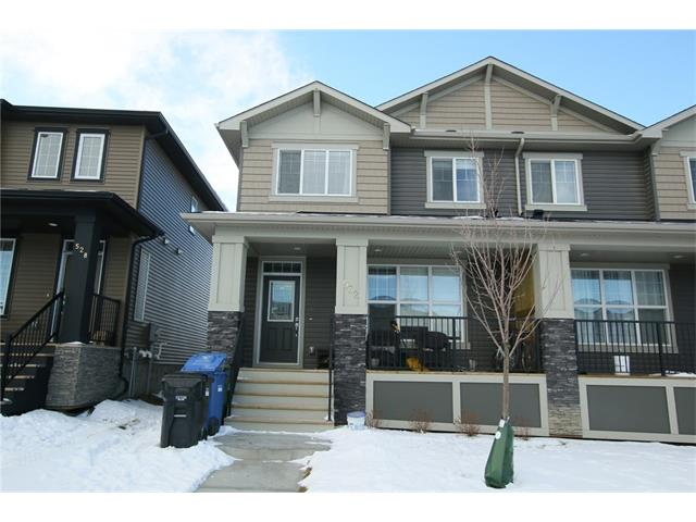 For Sale: 532 Evanston Link Northwest, Calgary, AB | 4 Bed, 4 Bath Townhouse for $415,000. See 29 photos!