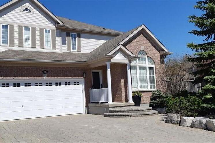 House for sale at 532 Forest Gate Cres Waterloo Ontario - MLS: 30808882