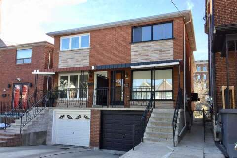 Townhouse for rent at 532 Gladstone Ave Toronto Ontario - MLS: W4770797