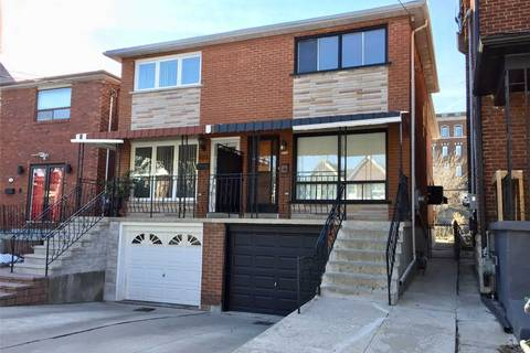 Townhouse for rent at 532 Gladstone Ave Toronto Ontario - MLS: W4677814