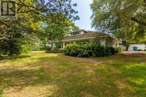 House for sale at 532 Granville St Bridgetown Nova Scotia - MLS: 201823130
