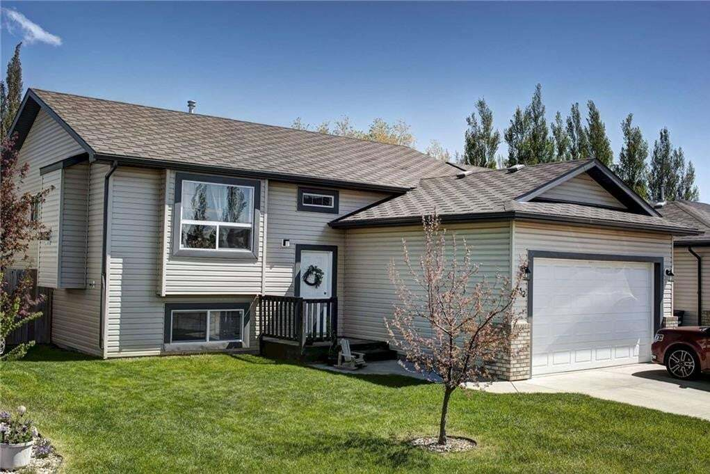House for sale at 532 Highland Cl Hillview Estates, Strathmore Alberta - MLS: C4283427