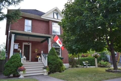 House for sale at 532 Hurd Ave Burlington Ontario - MLS: W4825927