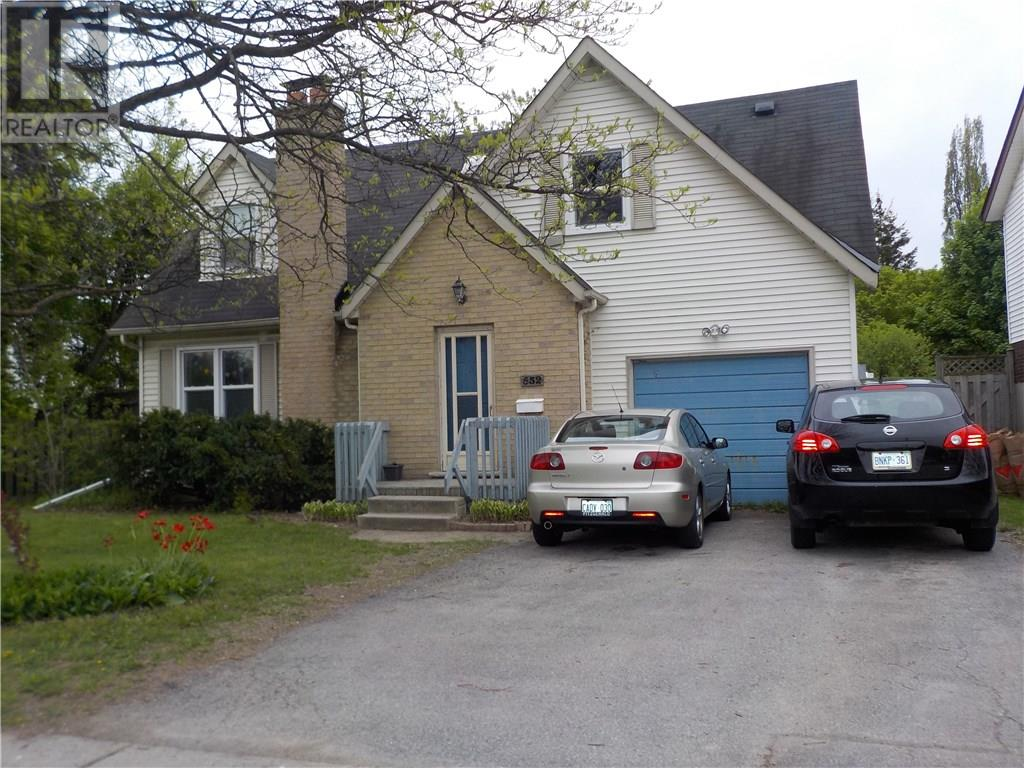 Removed: 532 Kortright Road W, Guelph, ON - Removed on 2018-07-13 22:14:18
