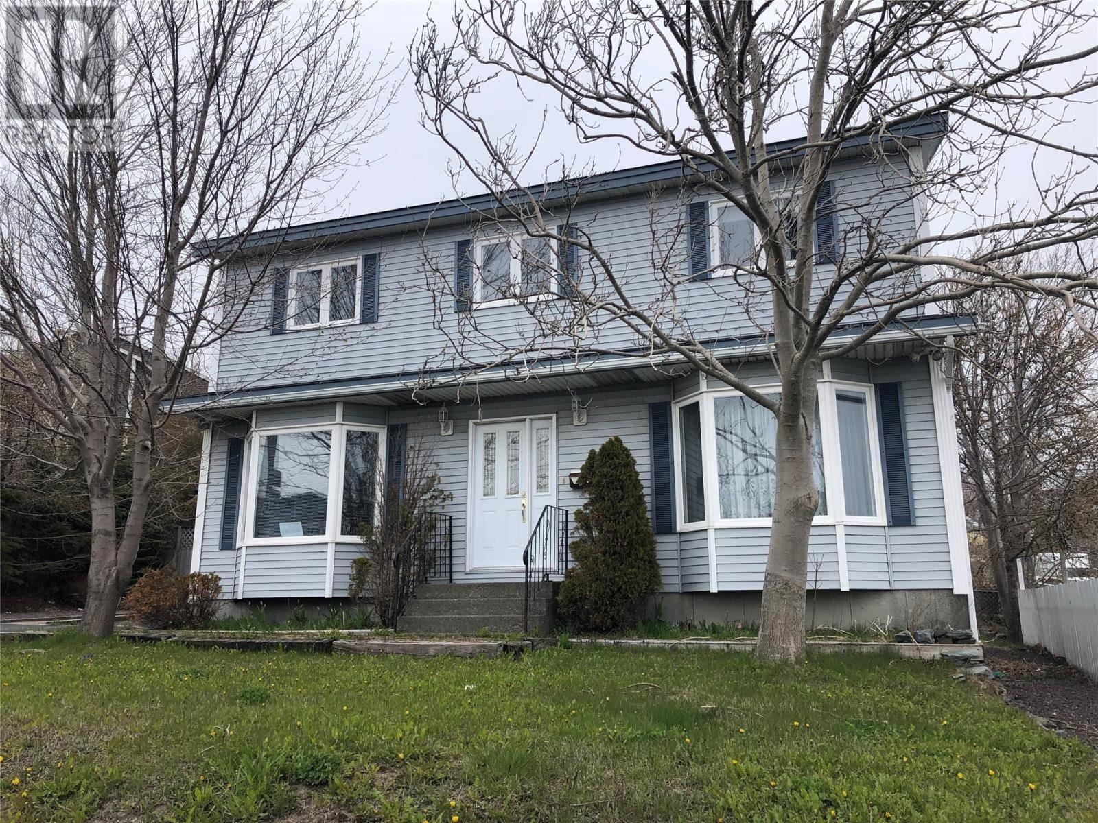 House for sale at 532 Newfoundland Dr St. John's Newfoundland - MLS: 1205489