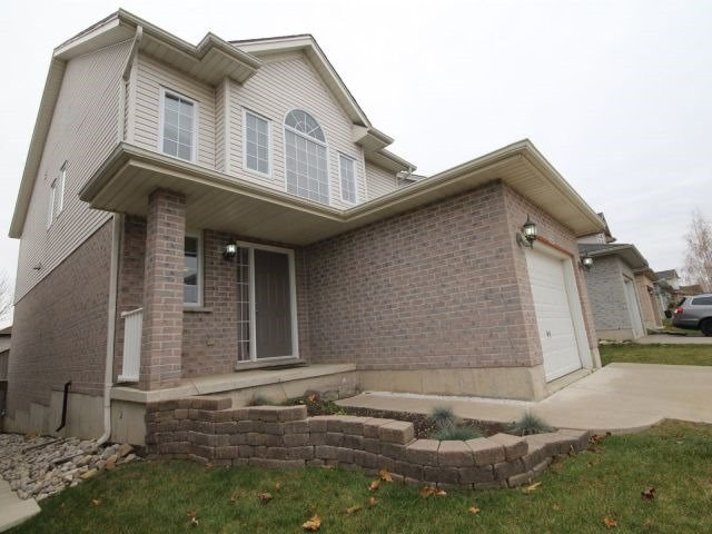 For Sale: 532 Ontario Street, Woodstock, ON | 3 Bed, 2 Bath House for $359,900. See 17 photos!