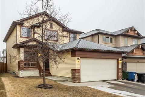 House for sale at 532 Panatella Blvd Northwest Calgary Alberta - MLS: C4222876