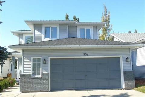 House for sale at 532 Riverbend Dr Southeast Calgary Alberta - MLS: C4271166