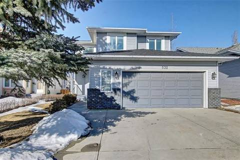 House for sale at 532 Riverbend Dr Southeast Calgary Alberta - MLS: C4292121