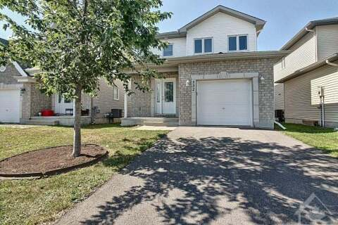 House for sale at 532 Ruby St Rockland Ontario - MLS: 1202926