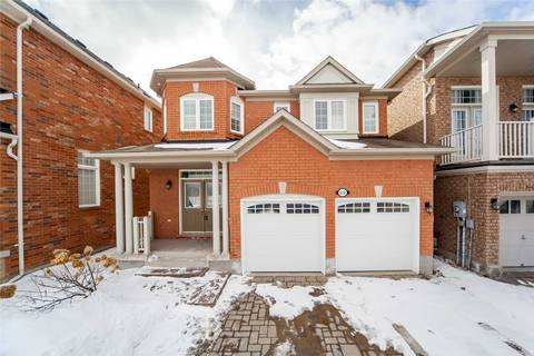 House for sale at 532 Sandiford Dr Whitchurch-stouffville Ontario - MLS: N4421362