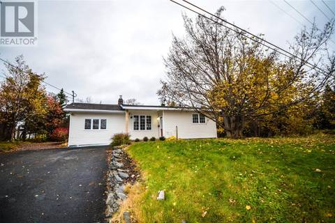 House for sale at 532 Seal Cove Rd Conception Bay South Newfoundland - MLS: 1185651