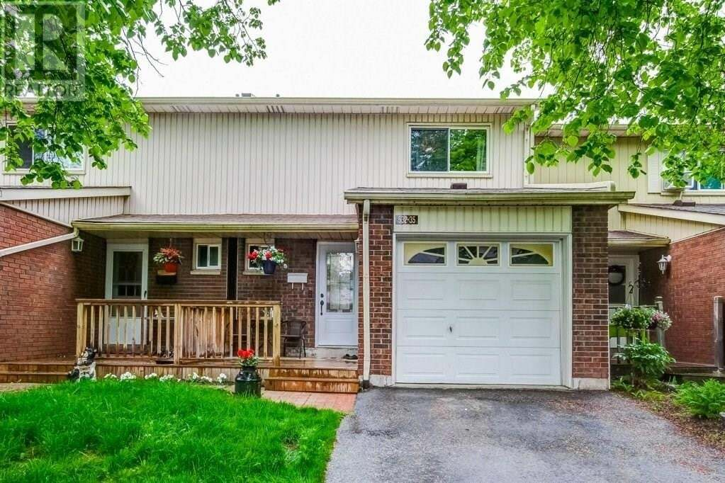 Townhouse for sale at 532 Sheraton Rd Burlington Ontario - MLS: 30809577